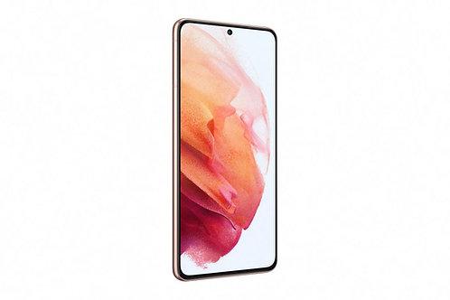 טלפון סלולרי Samsung Galaxy S21 5G SM-G991B/DS 128GB סמסונג