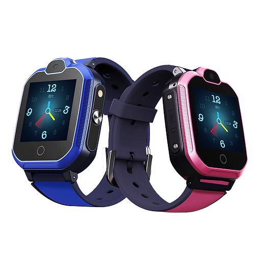 שעון חכם לילדים כולל GPS