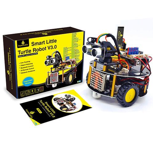 ערכת רובוטיקה צב חכם