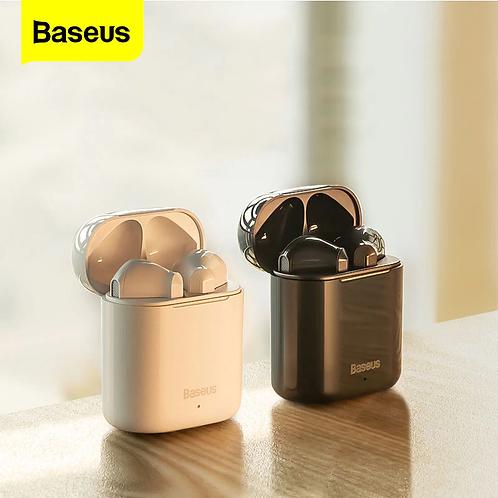 Baseus TWS Wireless Bluetooth Earphone Intelligent Touch Control Wireless