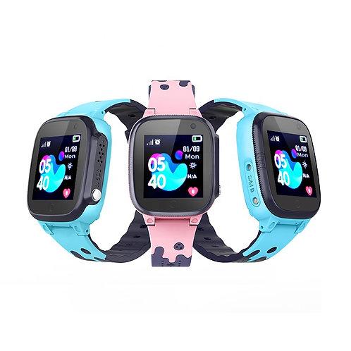 שעון חכם S16 ילדים עם GPS