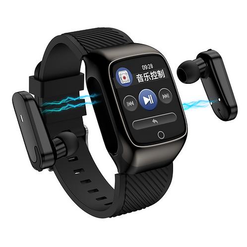 שעון חכם אוזניות דגם S300
