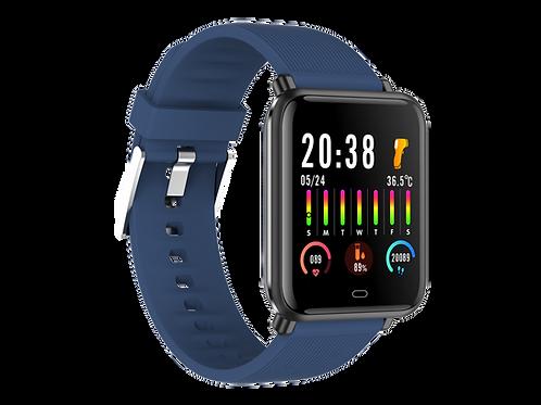 שעון דגם Q9T בודק חום
