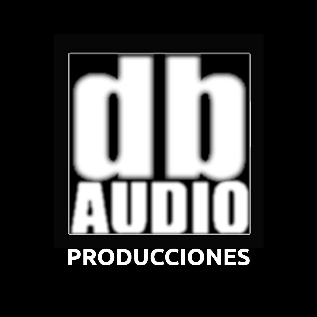 DB Audio web