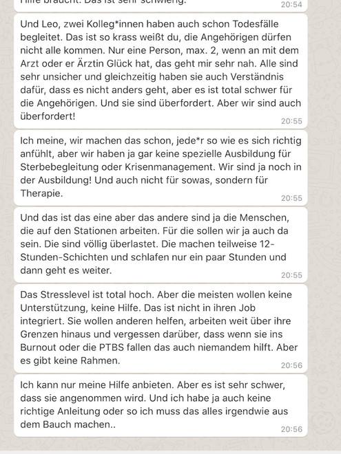 Sister Talk