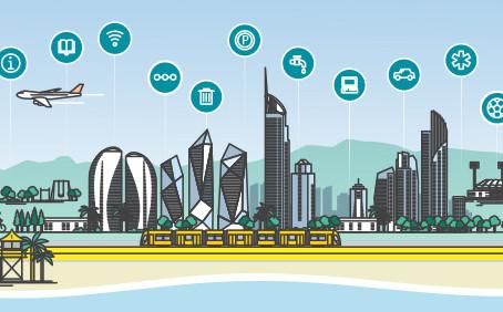 Servicios de una ciudad digital