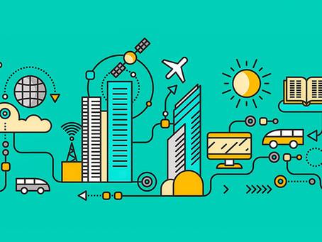 ¿Qué es una SmartCity?