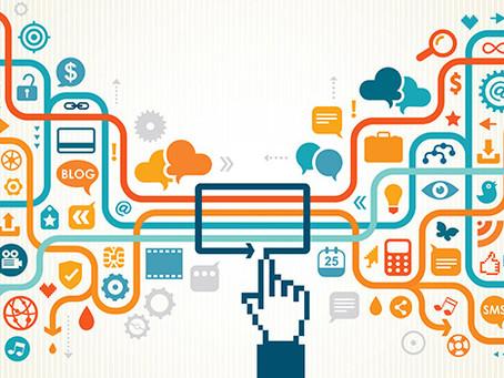 Internet de las cosas y las SmartCities.