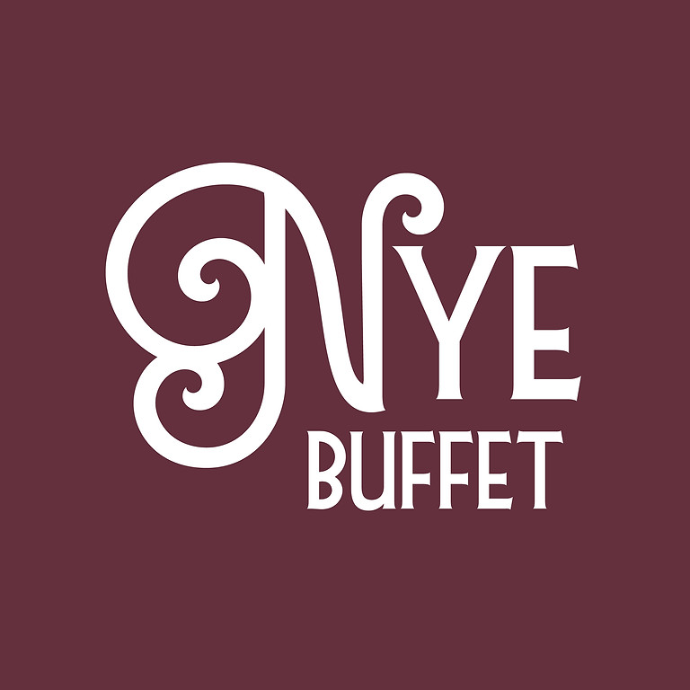 New Years Eve - Buffet & Evening Entertainment Ticket