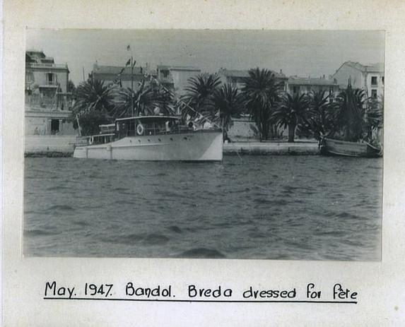 BREDA 1930S