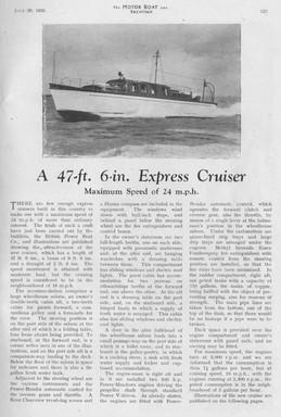 MBY Ad 1938 British Power Boat Co p123.J