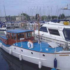 4. Ryegate II in Gillingham Marina..jpg