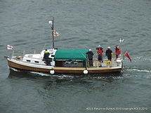 4. Ferry Nymph enters Dunkirk, 2010..jpg