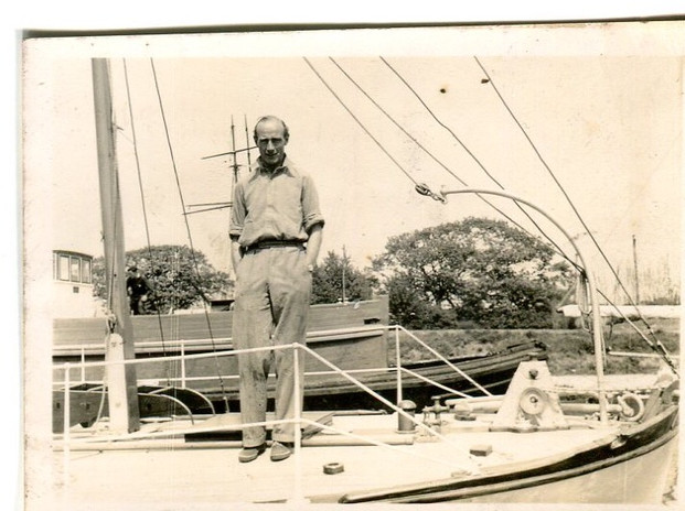 GY VENTURE OWNER 1938
