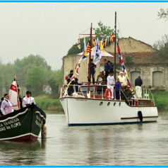 3. Aquabelle 2016 at St Gilles (carrying