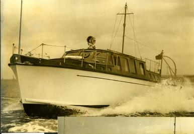 Scott Paine Album Sea Sportsman Motor Ya