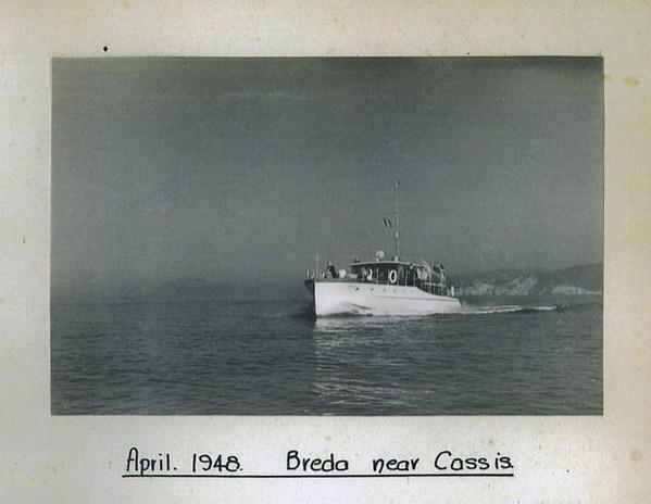 BREDA 1948