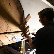 star craft planking