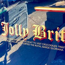 Jolly Britt