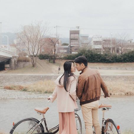 VINCENT & VINA | JAPAN