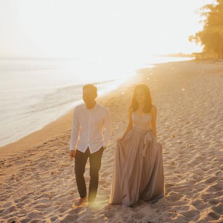 ALVIN & NATASHA | SUMBA