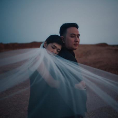 HARRY & YULI | BINTAN