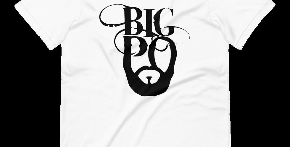 Big Po Short-Sleeve Unisex T-Shirt