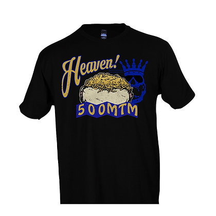 Cheese Coney Heaven T-shirt
