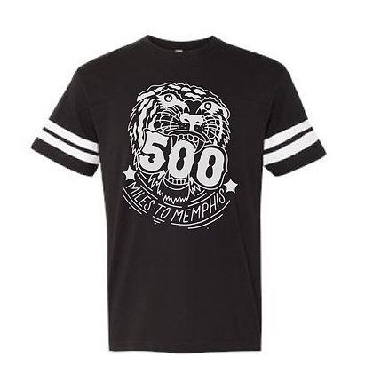 Men's Striped Tiger Shirt