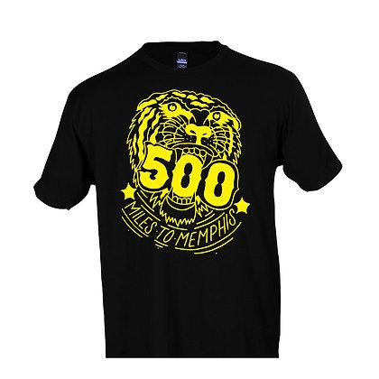 Get 'em Tiger T-shirt