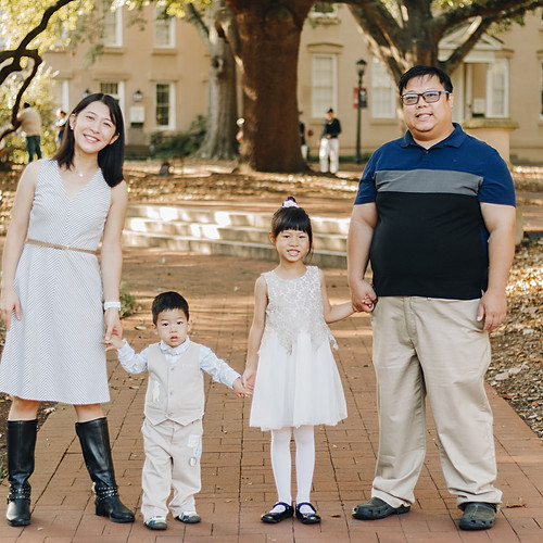 Zhan Family Pictures