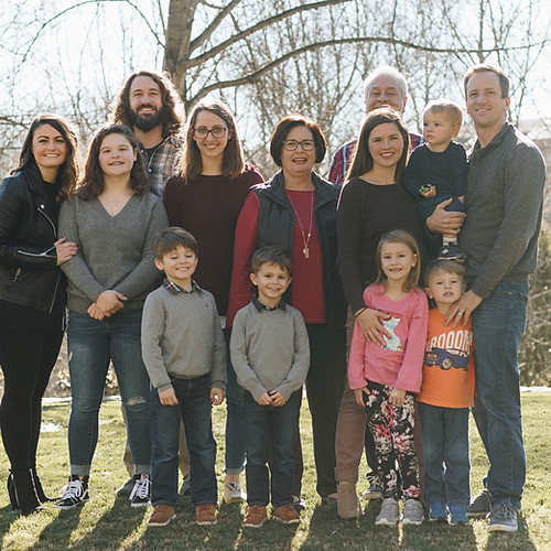 Watts Family Pictures