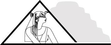 logo reines de saqqara