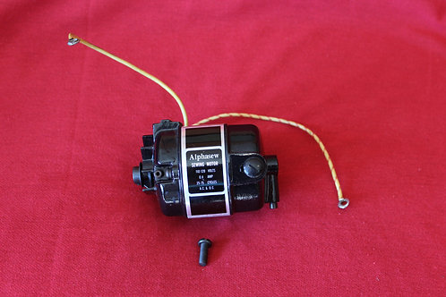 Replacement Motor by Alpha Sew
