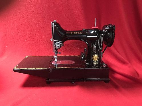 Stacie - EL184035 Singer Model 222