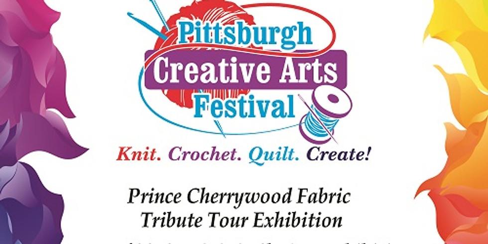 Pittsburgh Creative Arts Festival