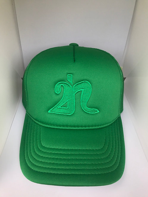 Boné 2n - Verde Claro