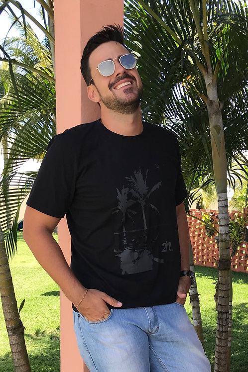 Camisa T-Shirt 2n - Coqueiro