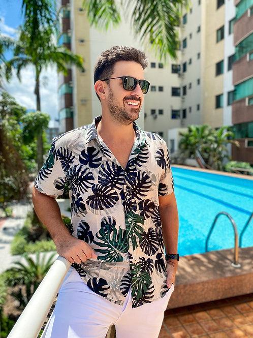 Camisa Jungle 2n