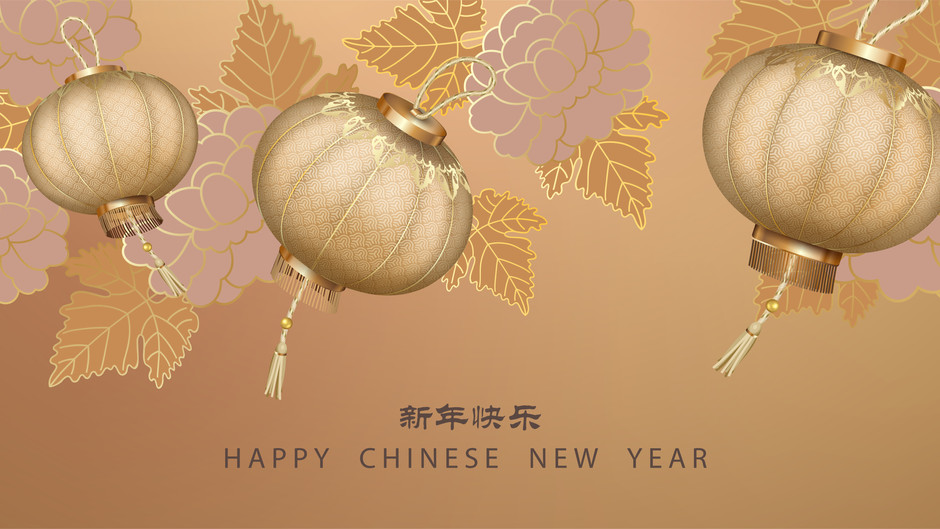 Lunar New Year: it's about context