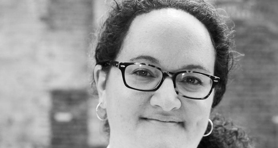 headshot of Annalisa Brown, acupuncturist in NYC