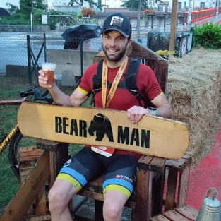 Bearman Xtreme Triathlon
