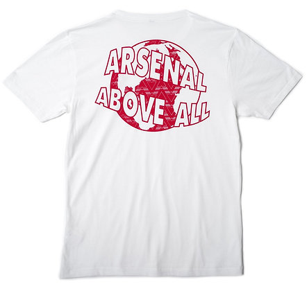 ARSENAL ABOVE ALL