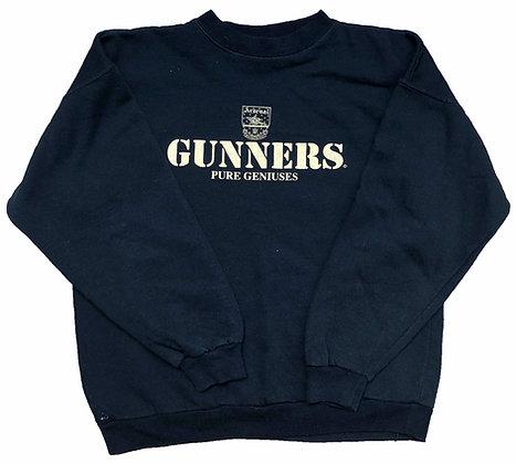 GUNNERS/GUINNESS (OFFICIAL)