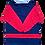 Thumbnail: 97/98 Official Nike Polo