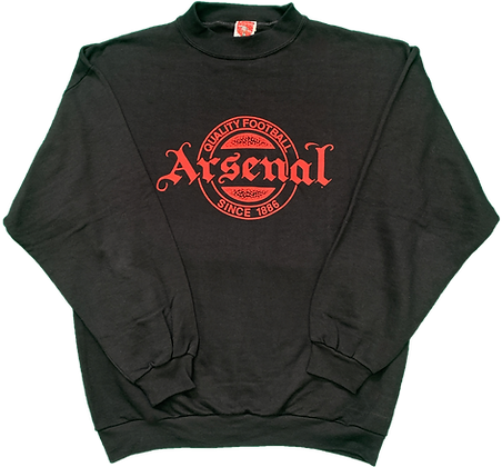 Quality Football Sweatshirt (Official)