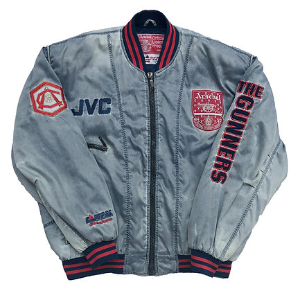 1994 BOMBER (OFFICIAL)