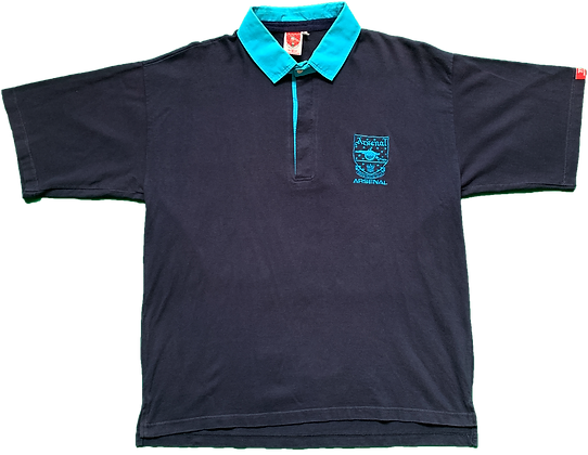 90s Polo (Official) Embroidered Crest