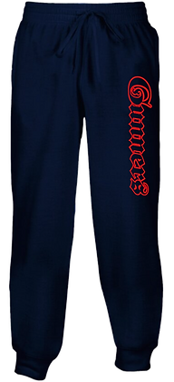 GUNNERS Sweatpants (Navy)