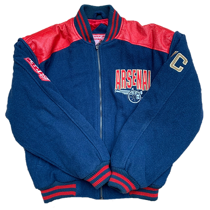 Varsity Jacket (Officially Licensed)